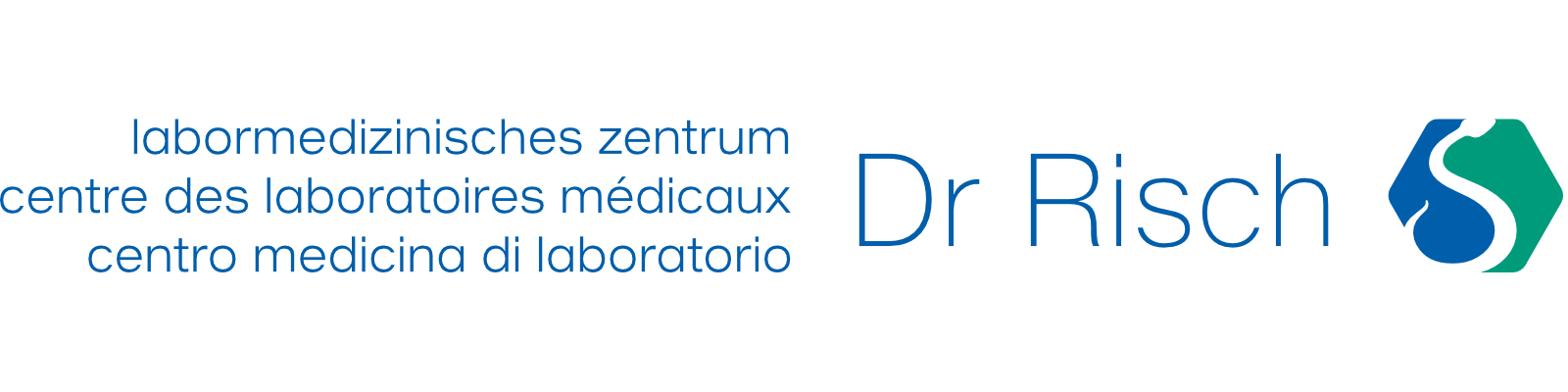 Dr Risch logo